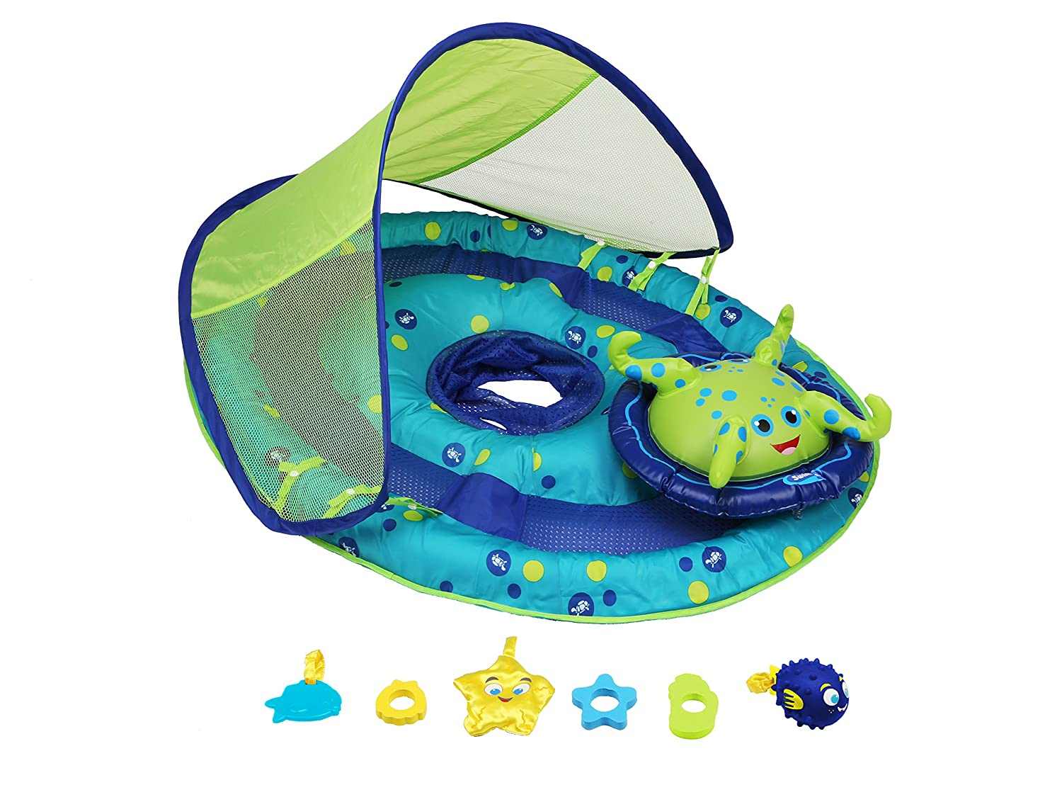 Baby Spring Activity Centre