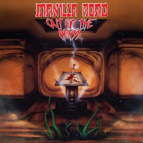 Out of the Abyss: Manilla Road: Amazon.es: CDs y vinilos}