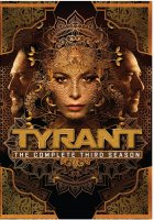 Tyrant S3 poster