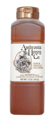 Best Organic Raw Honey - Reviewed 2019 & Buying Guide 4