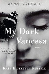Amazon.com: My Dark Vanessa: A Novel (9780062941503): Russell, Kate Elizabeth: Books