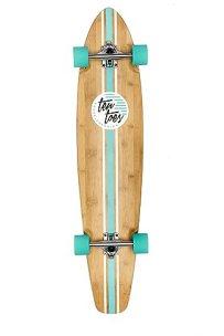 Ten Toes Board Emporium Zed Bamboo