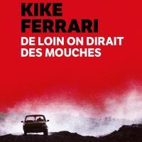 De loin on dirait des mouches : Kike Ferrari