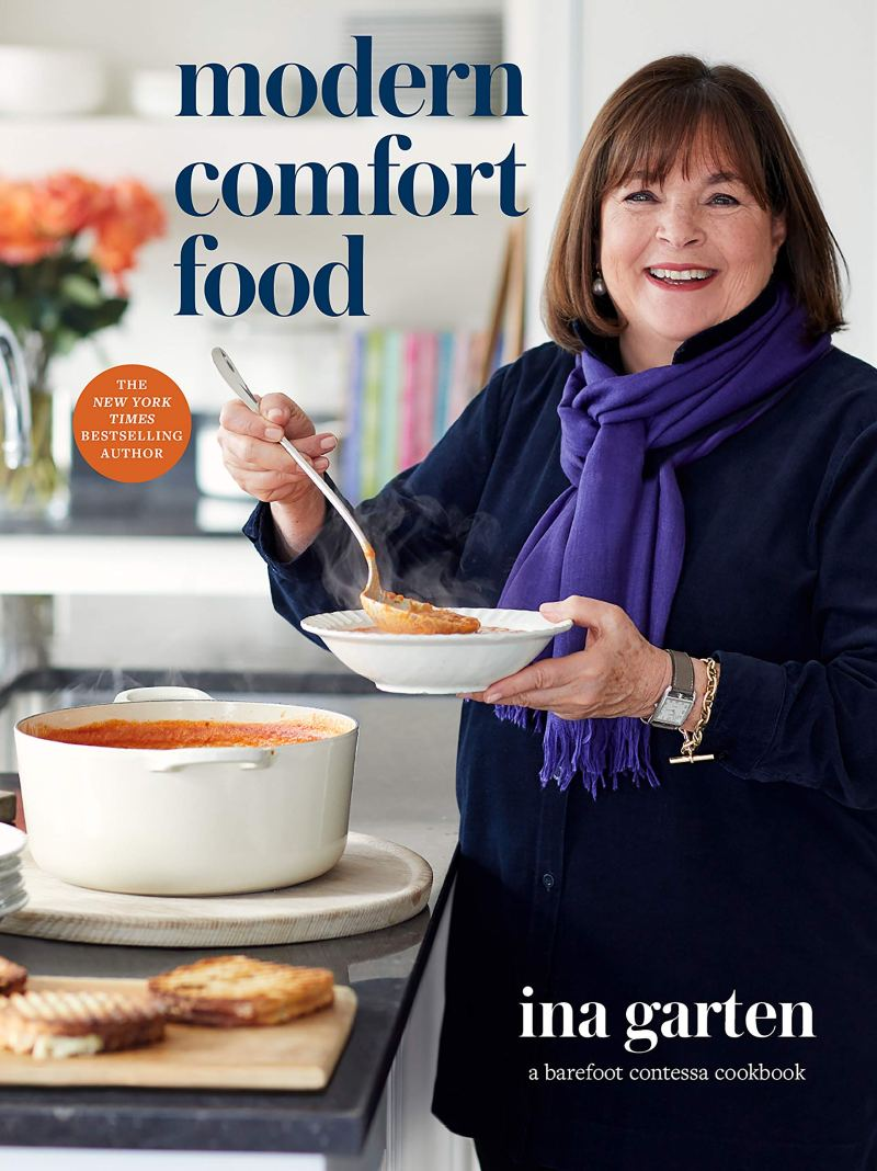 Image of Modern Comfort Food: A Barefoot Contessa Cookbook