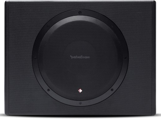 Best sound quality subwoofer