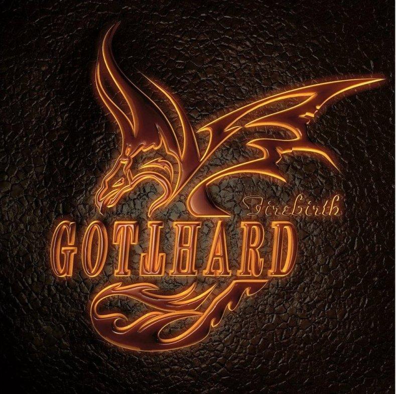 Firebirth: Gotthard, Gotthard: Amazon.fr: Musique
