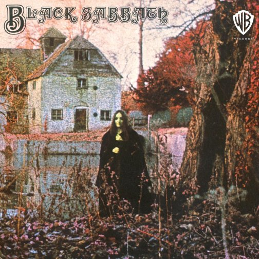 Image result for black sabbath black sabbath