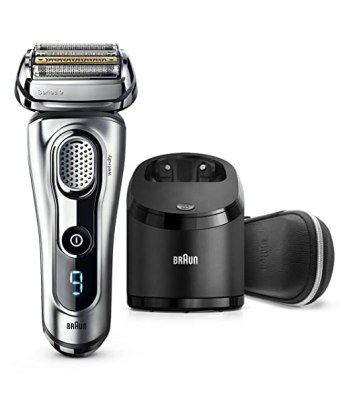 Braun Series 9 (9290cc) Electric Shaver Black Friday Deals