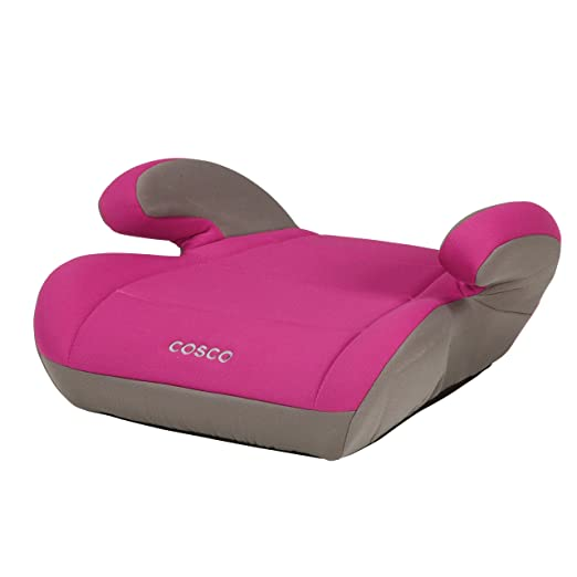 cosco backless booster