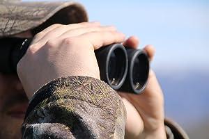 Upland Optics Perception HD Binoculars