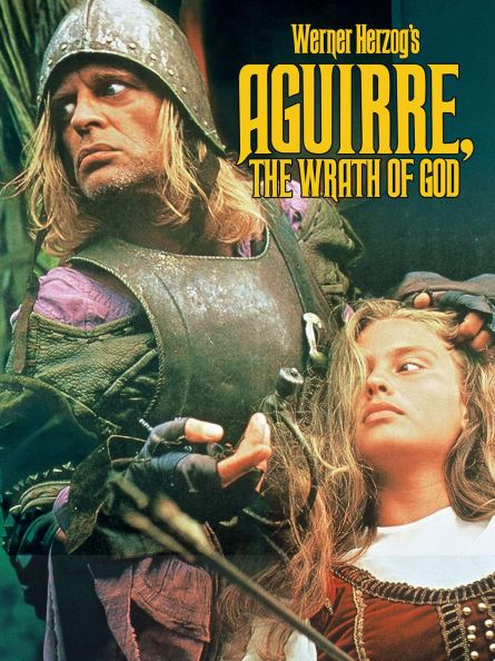 Watch Aguirre, The Wrath Of God | Prime Video