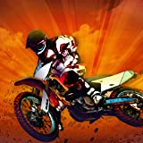 Motocross Excite Speed Bump Racing : The crazy stunt race - Free Edition