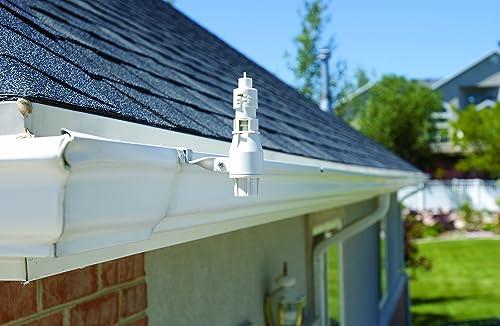 Best Wireless Rain Freeze Sensor For Sprinkler And