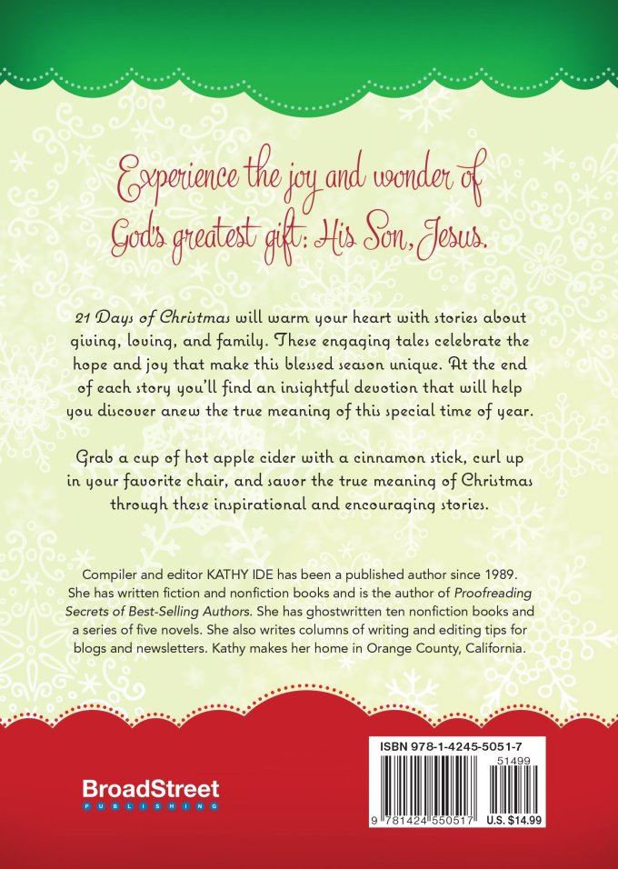 inspiring christmas stories cards