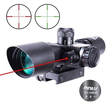 best-scopes-for-deer-hunting