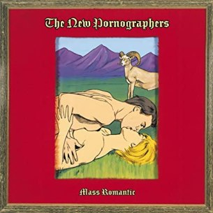 Mass Romantic (120 Gram Vinyl)