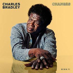 Changes (Vinyl)