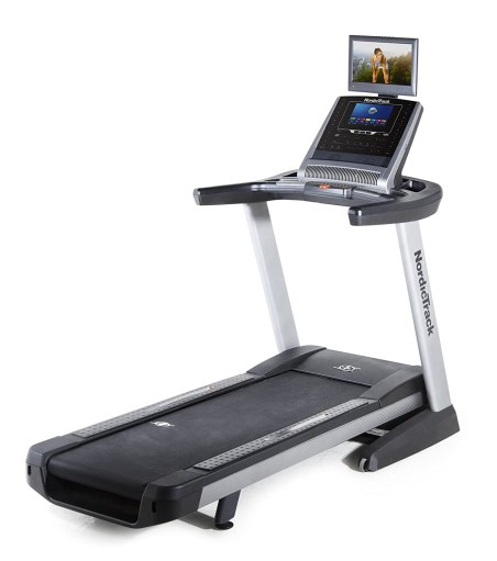 Nordic Track Commercial 2950 Treadmill Black Friday Deals