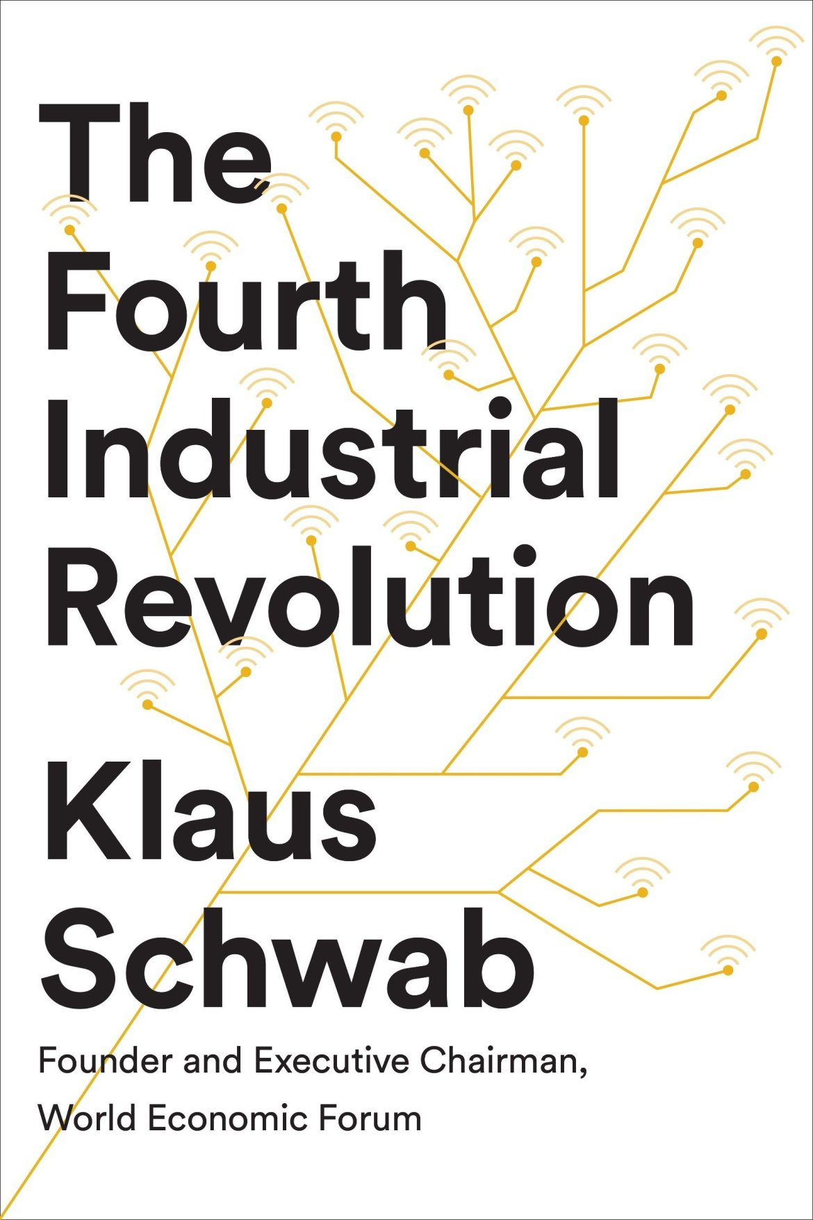 Image result for the fourth industrial revolution book