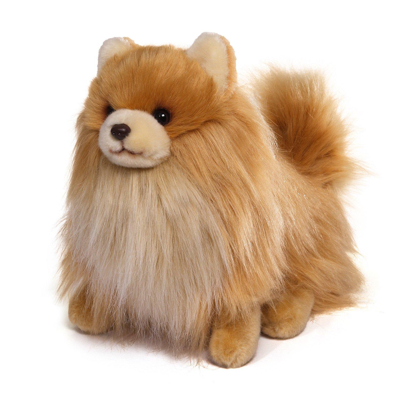 Lil Buddy Dog Toy