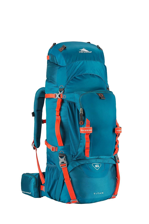 High Sierra Titan 65 Backpack