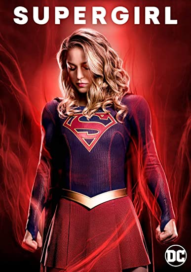 Supergirl (Season 1-5) {English With Subtitles} WeB-HD 480p | 720p