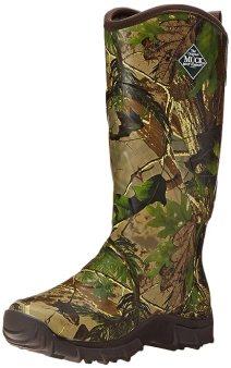 Muck Pursuit Men's Rubber Snake Boots