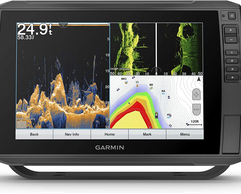 Garmin ECHOMAP Ultra 106sv review