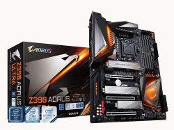 GIGABYTE Z390 AORUS ULTRA (Intel