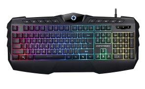 Chiptronex Kranos RGB Backlit Gaming Keyboard