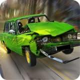 Car Crash: Real Simulator 3D