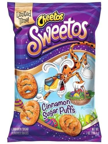 Cheetos Sweetos (Pack of 3)