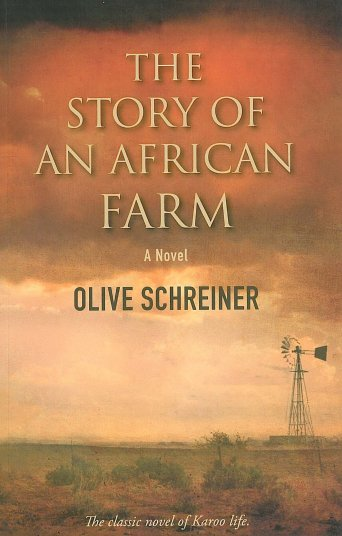 Buy The Story of an African Farm Book Online at Low Prices in India | The  Story of an African Farm Reviews & Ratings - Amazon.in