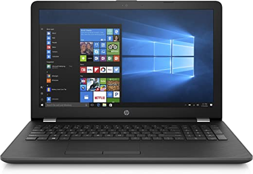 "HP 15.6"" Laptop (Intel Core i3-6006U, 4GB DDR4, 500GB HDD, Windows 10 Home) 15-bs022ca"