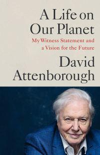 A Life on Our Planet: Attenborough, David: 9781529108286: Amazon.com: Books