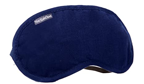 Image result for Timeout Travelkhushi Sleeping Mask (Blue)
