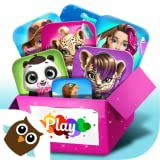 TutoPLAY Best Kids Games - 100 in 1 App Pack