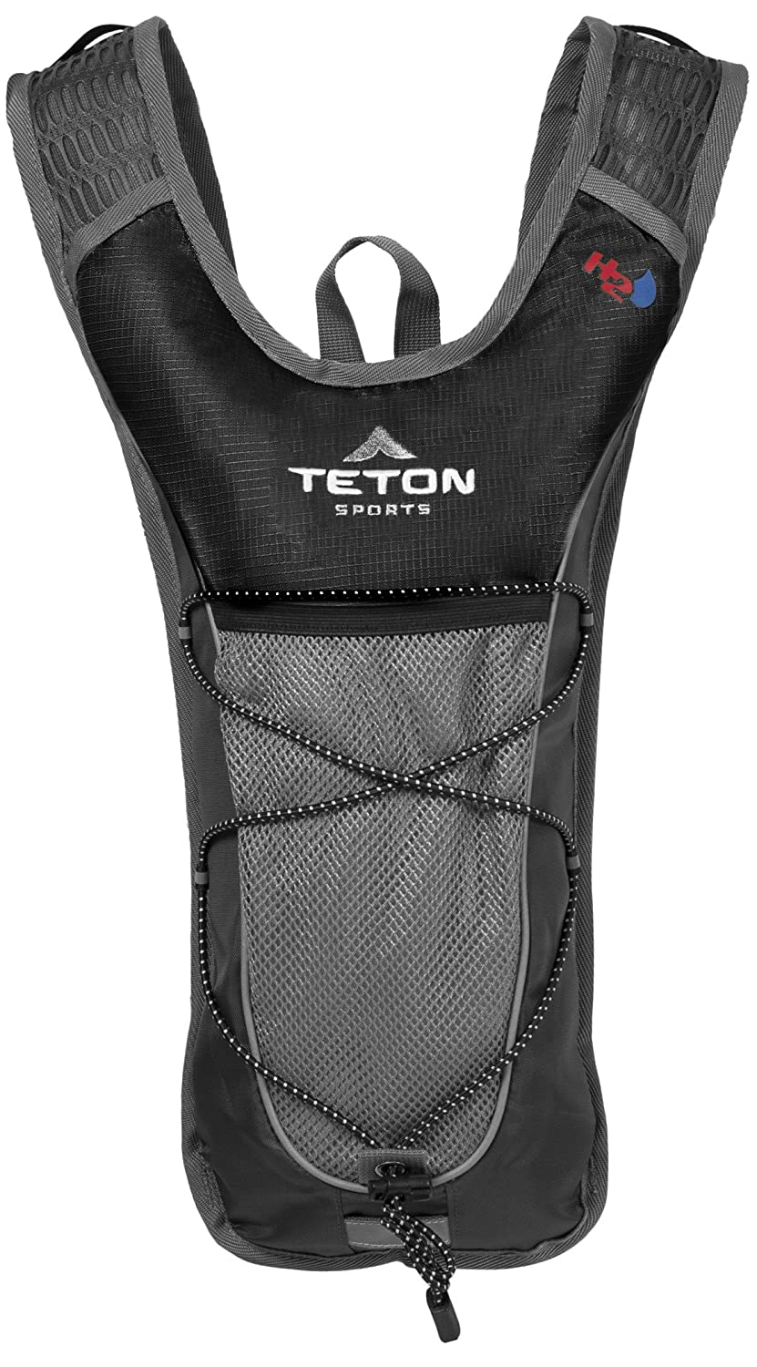 TETON Sports Trailrunner 2 Liter Hydration Backpack; Perfect for Trail Running, Cycling, Hiking