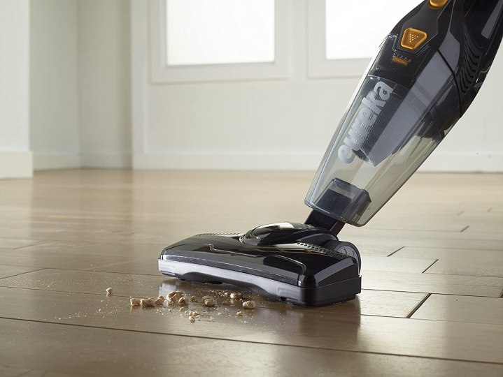 Eureka Blaze 3-in-1 Stick Vacuum Cleaner Review