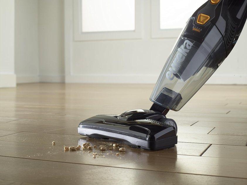 Eureka Blaze 3-in-1 Stick Vacuum Cleaner Review