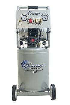 California Air Tools 10020C, Ultra Quiet, Oil-Free