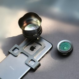 Best Mobile Camera Lenses for Android & iOS