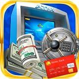Bank Teller & ATM Bank Simulator - Cash Machine, Cash Register, and Banking Teller Kids Games FREE