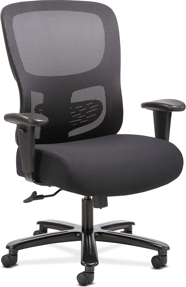 Best Office Chair for Lower Back and Hip Pain