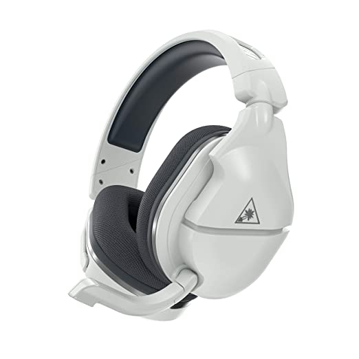 Turtle Beach Stealth 600 White Gen 2 Wireless Gaming Headset for Xbox One and Xbox Series X - Xbox One