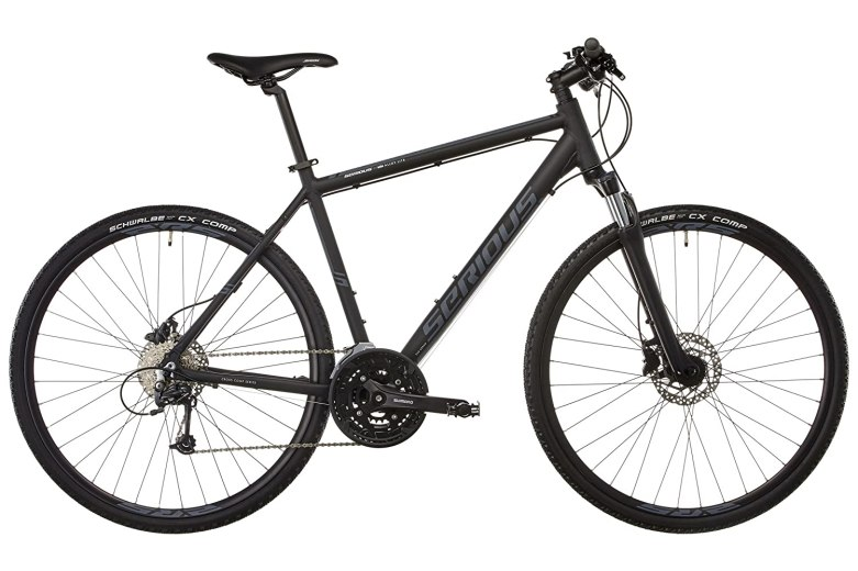 vélo hybride performance