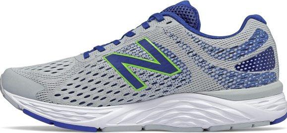 New Balance Men's 680v6 Cushioning Running Shoe