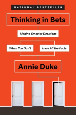 Amazon.com: Thinking in Bets: Making Smarter Decisions When You ...