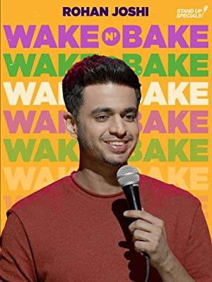 Image result for wake n bake standup comedy
