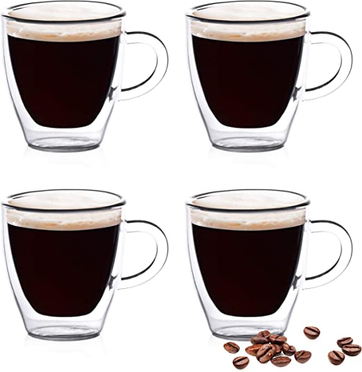 Espresso-In-Cup